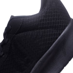Free shipping 2020 Sneaker Shoes Trainer all black white red Shoes For Men Women Sport Designer DH1-65489