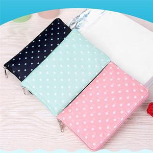 Pocket Square Shopping Bag Polyester For Travel Bags High Quality Tool Eco-friendly Folding Reusable Portable Shoulder Handbag