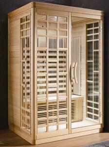 Forêt espace haut de gamme sauna bar oxygène sur mesure chambre confortable saine profiter petite salle de vapeur khan SH101