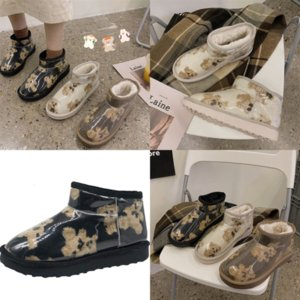 DKSGQ NAUSK DOC Boots Женская Hearankle Обувь Женская Коренастая Кожа Мотоцикл Женщина Сапоги Женщины Мода