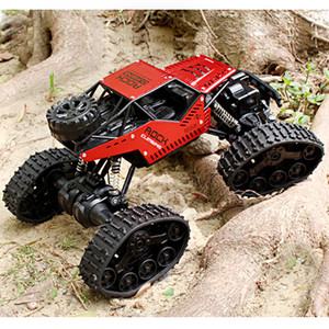 RC Car 1:16 Electric Remote Control Toy Car Machine on the Radio Racing Car Replaceable Tire Gift for Boys