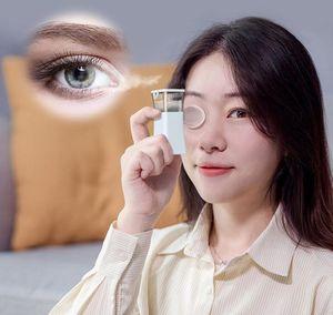 Электрические капли для глаз Опрыскиватель Nano Eye Mistener Protector Mini Eye Care Устройство Распылитель Распылительные инструменты YL261