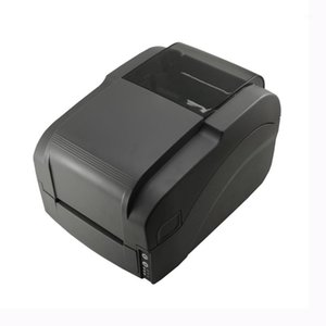 Gprinter GP-1324T 1325T cheap 4'' width 203dpi thermal transfer bar code label printer1