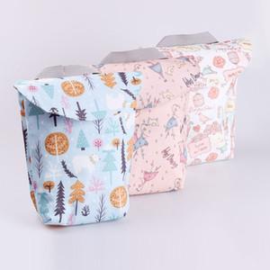 Pannolino del bambino Borse Passeggino accessori Zaino Organizzatore di cura impermeabile Borse Hasps Big Capacity Mummy Bag Dropshipping C1008