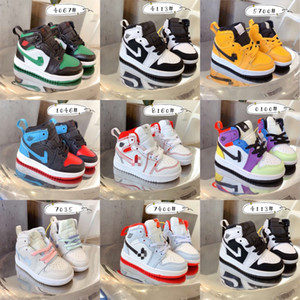 Размер 28 40 Дети Роликовые кроссовки с лампочками USB Заряженные LED обувь Двойные колеса Дети Мальчики Светящиеся Roller Skate Shoes Дети R Y7 # 153