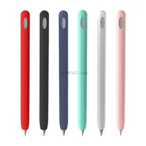 Anti-scratch Silicone Protective Cover Stylus Pen Case Skin Protector for Huawei M-Pencil Accessories1