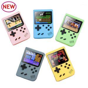 consoles de jeux vidéo 800 in 1 mini retro game console portatil handheld game players 2 retroid pocket support AV out tetris to1