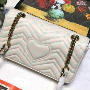 22cm Fashion Evening Bags Purses Serial Code Women Totes Bag Sheepskin Leather Shoulderbag Handbag Purse Withe Box Dustbag