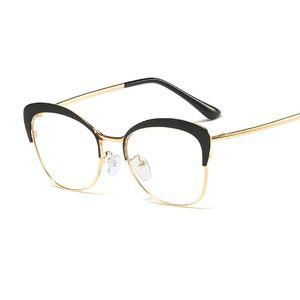 Photochromic Cat Reading Sunglasses 2020 Glasses Magnifier Cat Women Presbyopic Eyeglasses Farsighted Reading Diopter FML Itali Awvvb