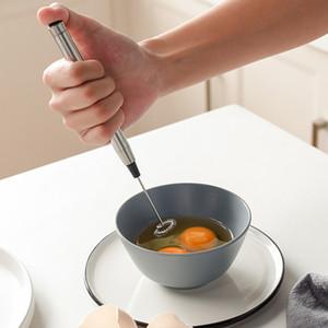 Mildeo eléctrico automático portátil con moldeado de acero inoxidable bobina de espuma capuchino café espuma de espuma de espuma Herramientas de cocina VT1733