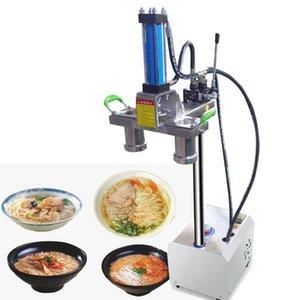 Продажа кухонного оборудования Коммерческая Hydraulic Noodle машина Ramen Machine Electric Noodle