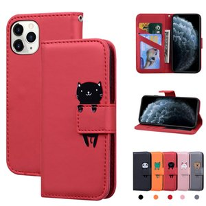 Phone Case For iPhone SE 2020   5 5S 5C   6 6S 7 8 Plus   11 11 Pro 11 Pro Max 12 (5.46.16.7 inch) X XS XR XS Max Case Cartoon Leather W