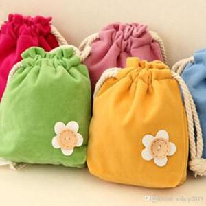 Fashion Women's Cosmetic Versatile Bag Case Napkin Receive Package Mini Pouch Coin Purse Bag napkin bag