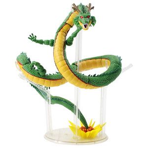 Anime Ball Z Shenron Winding Dragon Action Figure PVC Collectible Model Toy Gift Y200421