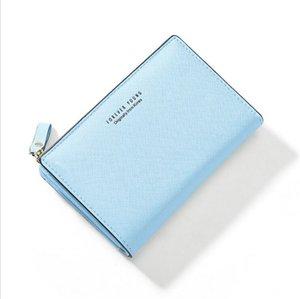 HBP Taiga short wallet designer shorts wallets lady multicolor purse Card holder classic pocket B367-1