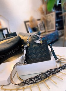 Luxury leather Classic Shoulder Bags Handbags Tote Purse Shoulder bag High Quality Leather Women Handbag Crossbody Bag -L0018