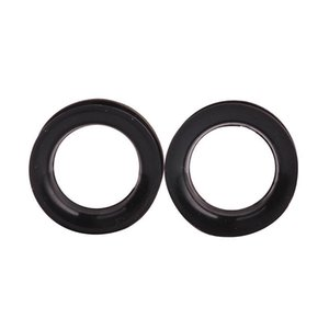 1Pair Preto Sile Ear Expansion Expansão Hollow Ear Gauges Ear Blugues e Túneis Brinco Cartilagem Body Piercing Jóias Q BBypgu