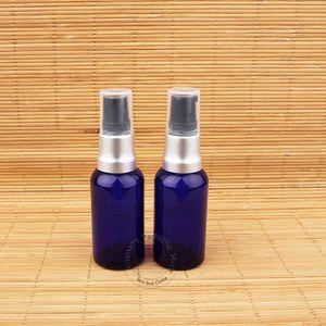 Glass High Travel 30ml cc 5pcs Lot Essential Oil Packaging 1OZ Portable Women Bottle Quality Lid Lotion Refillable Pump Euvjw