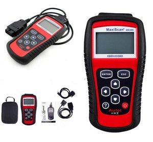 MS509 Codeleser MaxScan MS509 FT232BL Obd2 Eobd Automobilscanner-Codeleser Ms 509 Autel Auto-Codeleser 24X