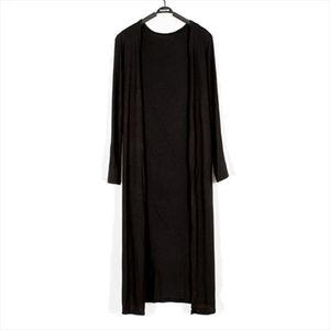 2018 summer long thin cardigan casaco feminino Modal women shawl long sleeve plus size coats Sunscreen clothing cardigan jacket