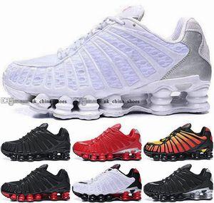 Femmes courantes 12 hommes Enfant Chaussures Sneakers Shox Enfants Big Kid Boys 46 Avec Box Casual Casual 38 Chaussures EUR Hommes Tl Traqueurs Taille des États-Unis