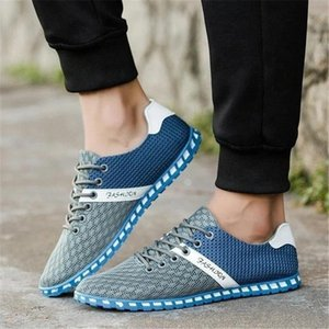 New Fashion Men's Net Classic Running Shoes Leisure Casual Breathable Mesh Trainers Lightweight Walking Shoes Sports Sneakers #jE0F