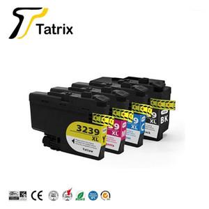 Чернильные картриджи TATRIX B-LC3239 XL для картриджа LC3239 совместимый HL-J6000DW / HL-J6100DW / MFC-J5945DW / MFC-J6945DW / MFC-J6947DW1