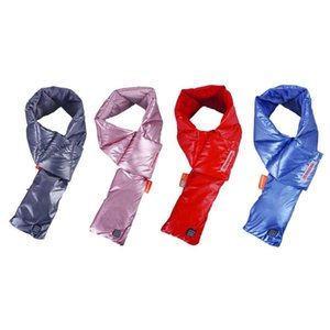 New 2020 Winter Scarf Heated Scarf USB Women Heating Couple Neckerchief Collar Scarves