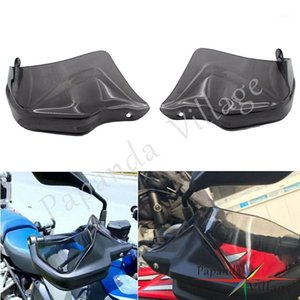 ABS Plastic Handguards Wind Shield For S1000XR F800GS R1200GS LC 2013-2020 R1250GS 2020 Hand Guard Cover Wind Screen1