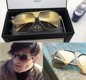New top quality THEPLAYER1 mens sunglasses men sun glasses women sunglasses fashion style protects eyes Gafas de sol lunettes de soleil