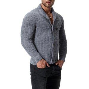 Varsanol baumwolle pullover männer langarm pullover outwear mann pullover 201117