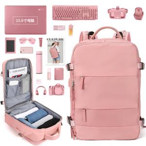 Bagaglio di grande capacità Breve distanza Business Virt Business Lightweight Bag Borsa da viaggio Backpack da viaggio personalizzato Q1113