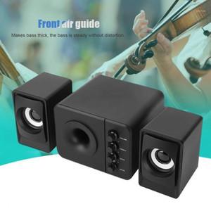 bocina bluetooth SADA D-205 Mini USB 2.1 Bass Computer Subwoofer Speaker Bluetooth Version (Black) speaker waterproof1