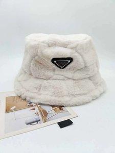 Kış Sıcak Kova Şapka Kap Moda Stingy Brim Şapka Nefes Rahat Gömme Şapka Beanie Casquette 4 Renk Yüksek Kalite