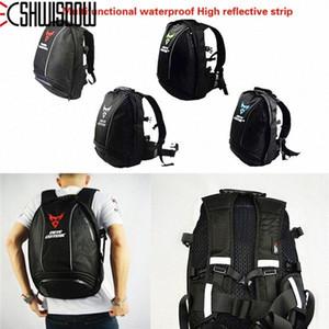 Multifunction Motorcycle Backpack Motorbike Shoulder Bag Helmet Travel Backpack Waterproof Storage Bag Motor Leisure Bags QNEU#