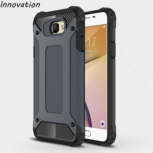 For Samsung Galaxy J5 Prime Case Heavy Duty Armor Shockproof Hard Hybird Silicone Case For Samsung J5 Prime Phone Cover On5 2016