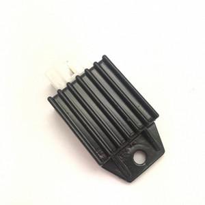 Nouveau 4 broches 12V Régulateur Rectifieur de voltage pour GY6 50cc 125cc 150cc Scooter VTT vélomoteur 7Q7G #