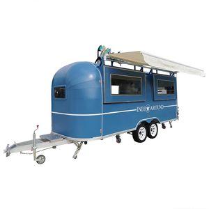 Deep Blue Gıda Kamyon Mobil İmtiyaz Gıda Fragman