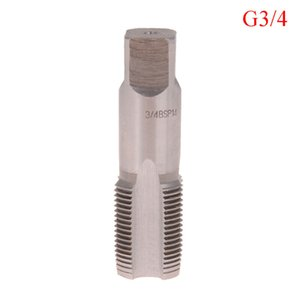 1pc High Speed Steel Taper Pipe Tap NPT Metal Thread Cutters Tool Replacement