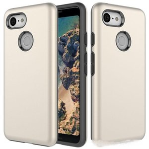 For Google pixel 3 3XL XL LG Aristo 3 MOTO G7 power Silicone PC TPU Dirt-resistant Shockproof Hot sell Cell Phone Case