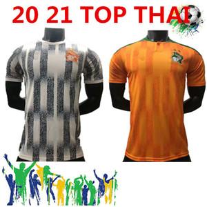 il trasporto libero 2020 2021 Costa d'Avorio Costa d'Avorio maglia da calcio Yaya Touré DROGBA Nazionale di calcio maglia da football