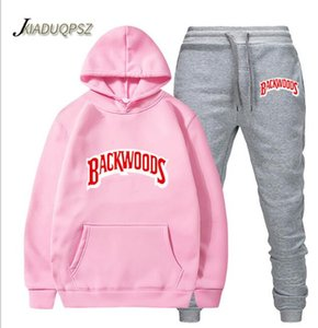Brand Women Men Jackets + Pants Sporting Suit Women's Hoodie Pants Suits Designers Sports Tracksuit Two Piece Sets Clothing Size S-3XL