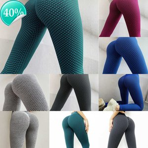 BN TRY TO Seamless Fitness Leggings for Women Elasticity Sexy Workout Quick Drying High Waist Legins NUSZ