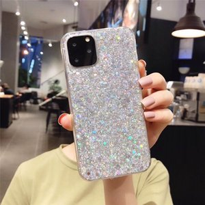 Diamond Bling Phone Cover For Iphone12 Pro Max 11 Pro Max 6 7 8 XS MAX XR X Shiny Rhinestone mobile Phone Case