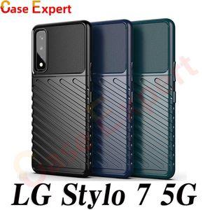 Hybrid Rugged Armor Defender Phone Case for iPhone 12 Pro Max LG Stylo 7 V60 K92 Samsung S21 Ultra 5G S20 FE
