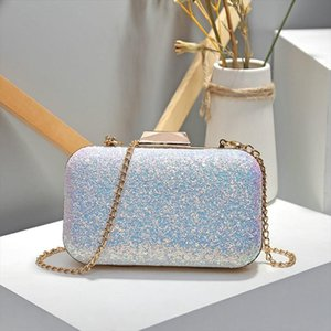 Evening Bags Women Evening Bag Wedding Party Bag Diamond Rhinestone Clutches Crystal Bling Clutch Purses