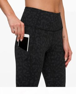 Solid Color Women yoga pants with pockets High Waist Sports Gym Wear Leggings Elastic Fitness Lady Overall Full Tights Workout