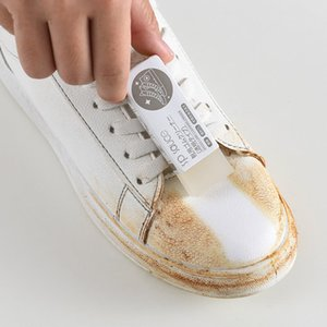Clean Eraser Suede en peau de mouton mat en cuir et cuir Fabric Care Care chaussures Nettoyant Cuir Soins Sneaker