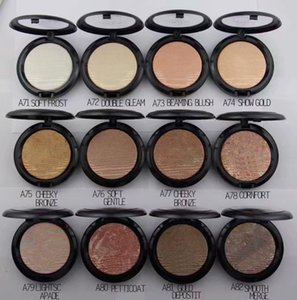 New Arrivals NEW MAKEUP EXTRA DIMENSION SKINFINISH POWDER 9G 12 color