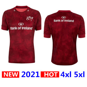 International League shirt 2021 MUNSTER home away Rugby JERSEY Muenster City Super Rugby Jerseys League shirt big size s-5xl